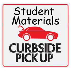 Nelson Drive-by Materials Pick-Up for Students
