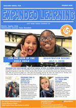 2020/2021 Expanded Learning Program Guide