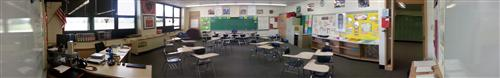 Our Classroom - Room 138