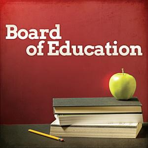 Board of Education: Special Meeting