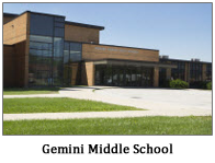 Gemini Middle School